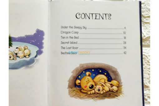 5 Minute Bedtime Tales 1