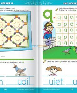Big Alphabet {School Zone}