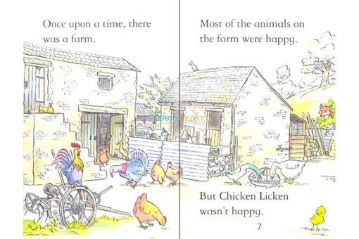 Chicken Licken (4)