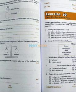 Conquer Science for Primary Levels 3-4 (8)