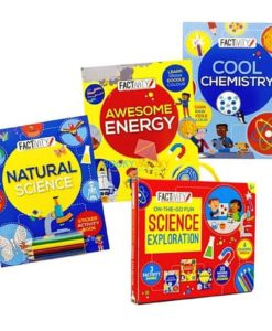 Factivity On The Go Fun - Science Exploration 1