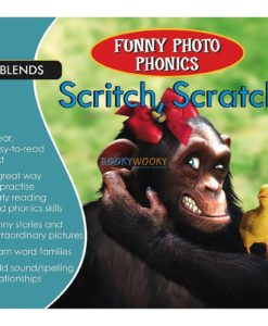 Funny Photo Phonics Scritch, Scratch 9789350493427 (1)