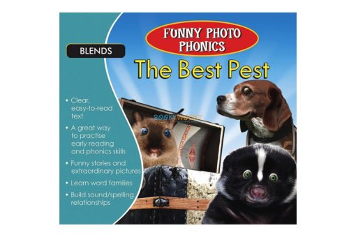 Funny Photo Phonics The Best Pest 9789350493434 (1)