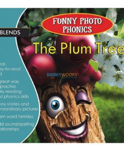 Funny Photo Phonics The Plum Tree 9789350493458 (1)