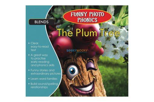 Funny Photo Phonics The Plum Tree 9789350493458 (1)