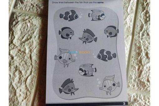 Get Ready for Kindergarten A Little get Ready {School Zone} 1