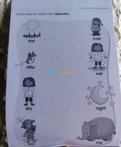Get Ready for Kindergarten A Little get Ready {School Zone} 2