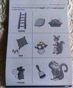 Get Ready for Kindergarten A Little get Ready {School Zone} 4