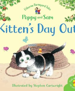 Kitten's Day Out 9780746063156 (1)