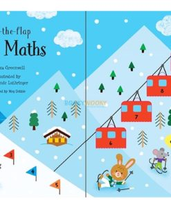 Lift-the-Flap First Maths (2)