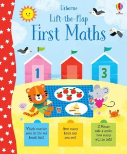 Lift-the-Flap First Maths 9781474968362 (1)