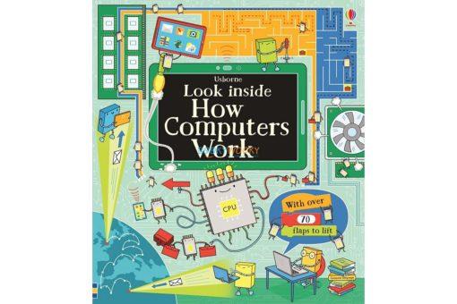 Look Inside How Computers Work 9781409599043 (1)