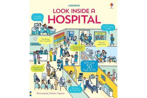 Look Inside a Hospital 9781474948166 (1)