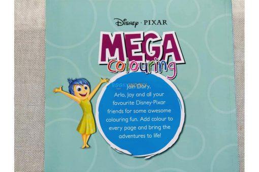 Mega Colouring Disney Pixar (3)