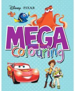 Mega Colouring Disney Pixar 9789389290042 (1)