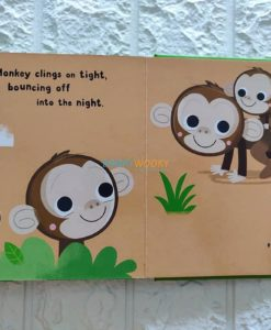 Ooh Ooh Says Monkey Boardbook with Sound (2)