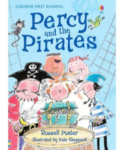 Percy and the Pirates 9780746091609 (1)