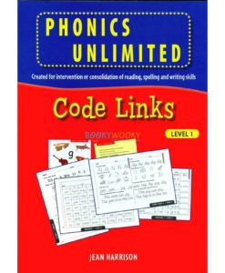 Phonics Unlimited Code Links Level 1 9788184990980 (1)