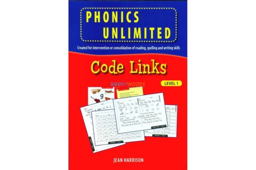 Phonics Unlimited Code Links Level 1 9788184990980 (1)