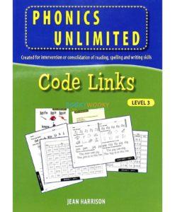 Phonics Unlimited Code Links Level 3 9788184991000 (1)
