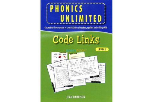 Phonics Unlimited Code Links Level 3 9788184991000 (1)