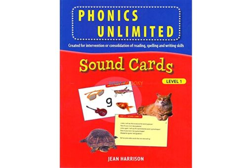 Phonics Unlimited Sound Cards Level 1 9788184993288 (1)