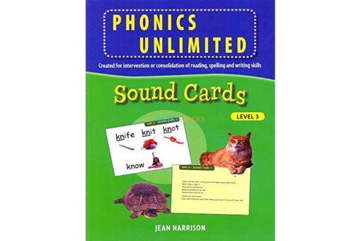 Phonics Unlimited Sound Cards Level 3 9788184993301 (1)
