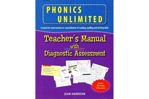 Phonics Unlimited Teacher's Manual with Diagnostic Assessment 9788184998368 (1)