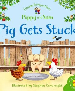 Pig Gets Stuck 9780746063132 (1)