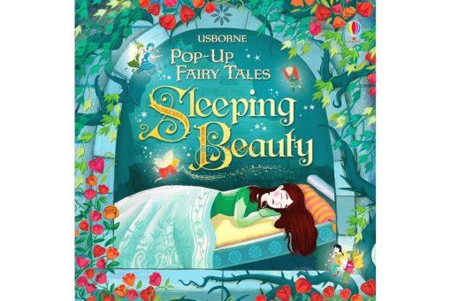 Pop-up Sleeping Beauty 9781474939560 (1)