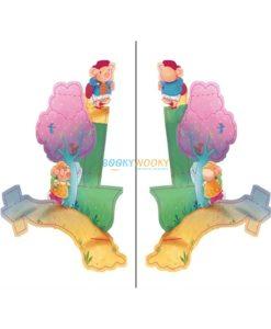 Pop-up Three Little Pigs (3)