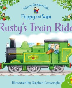 Rusty's Train Ride 9780746063125 (1)