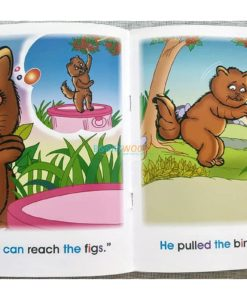 Story Time Library Phonics Bill and the Figs (4)