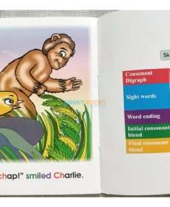 Story Time Library Phonics Chippy and Chuck (3)