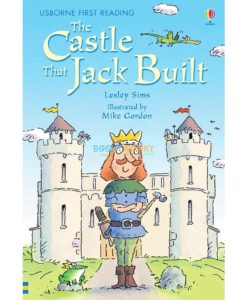 The Castle that Jack Built 9780746091425 (1)