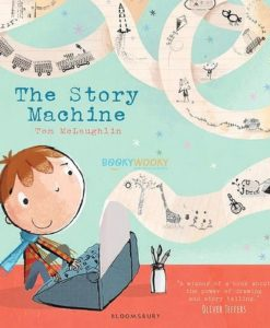 The Story Machine 9781408839348 (1)