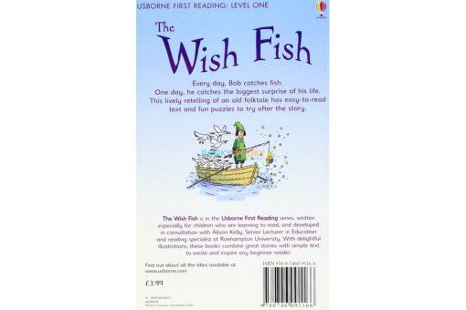 The Wish Fish 1
