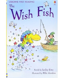 The Wish Fish cover