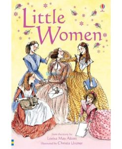 Little Women 9781409500285 (1)
