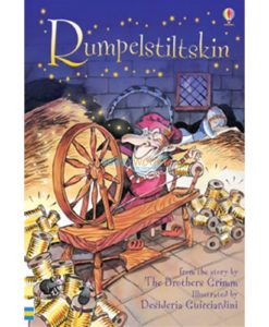 Rumpelstiltskin 9780746099469 (1)