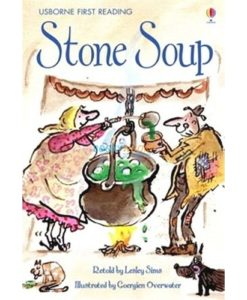 Stone Soup 9781409500506 cover