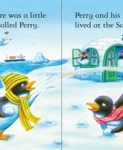 The Chilly Little Penguin (2)