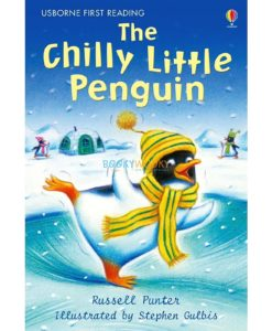 The Chilly Little Penguin 9781409500124 (1)