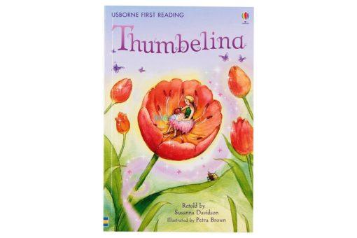 Thumbelina 9781409504375 cover