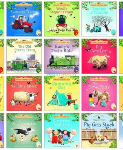 Usborne Farmyard Tales - Mini Editions