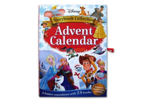 Advent Calendar Disney 2