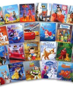 Advent Calendar Disney