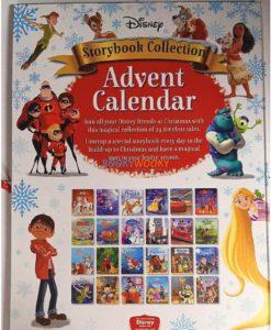 Advent Calendar Disney 4