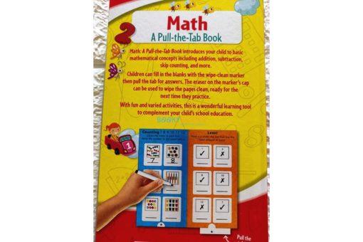 Math A Pull the Tab Book (1)
