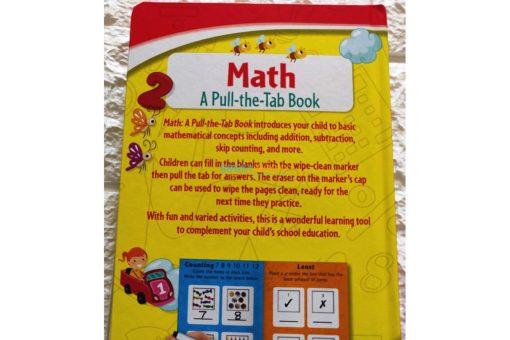Math A Pull the Tab Book (10)